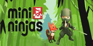 Trainer на Mini Ninjas