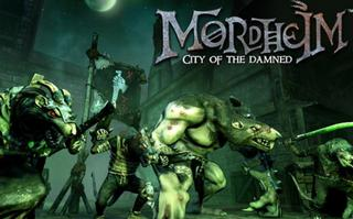 Trainer на Mordheim City of the Damned