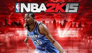 Trainer на NBA 2K15