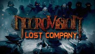 Trainer на NecroVision - Lost Company