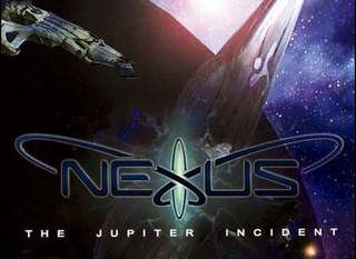 Trainer на Nexus - The Jupiter Incident