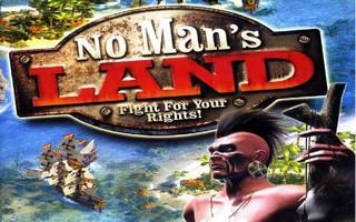 Trainer на No Man's Land