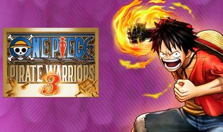Trainer на one Piece - Pirate Warriors 3