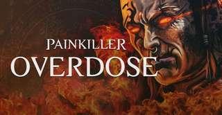 Trainer на Painkiller Overdose