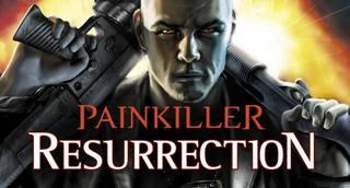 Trainer на Painkiller Ressurection