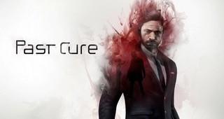 Trainer на Past Cure