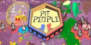 Trainer на Pit People