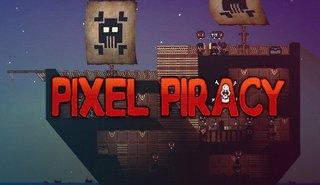 Trainer на Pixel Piracy