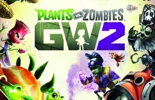Trainer на Plants vs. Zombies - Garden Warfare 2