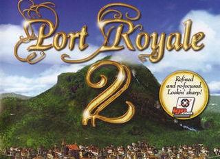 Trainer на Port Royale 2