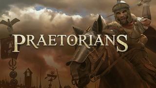 Trainer на Praetorians