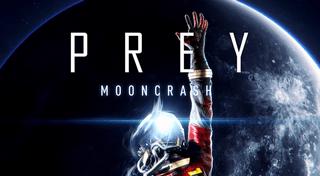 Trainer на Prey - Mooncrash