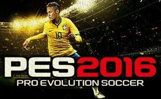 Trainer на Pro Evolution Soccer 2016
