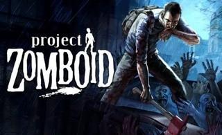 Trainer на Project Zomboid