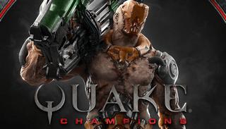 Trainer на Quake Champions