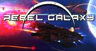 Trainer на Rebel Galaxy
