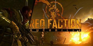 Trainer на Red Faction Guerrilla