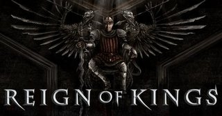 Trainer на Reign Of Kings