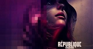 Trainer на Republique - Remastered