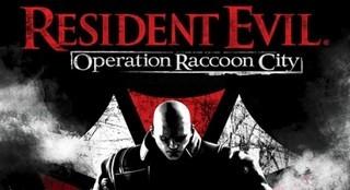 Trainer на Resident Evil - Operation Raccoon City