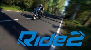 Trainer на Ride 2