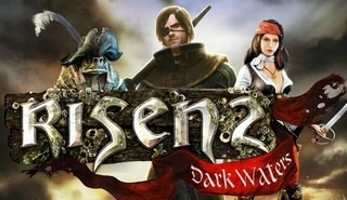 Trainer на Risen 2 Dark Waters