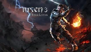 Trainer на Risen 3 - Titan Lords