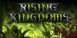 Trainer на Rising Kingdoms