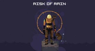 Trainer на Risk of Rain
