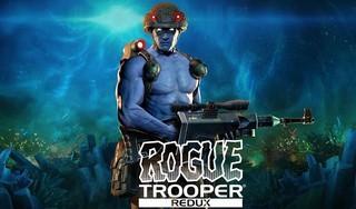 Trainer на Rogue Trooper Redux