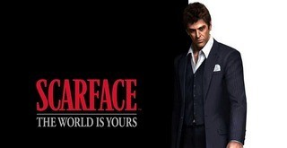 Trainer на Scarface - The World is Yours