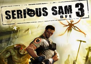Trainer на Serious Sam 3 BFE