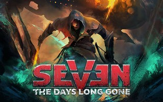 Trainer на Seven - The Days Long Gone