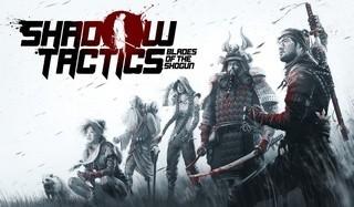 Trainer на Shadow Tactics Blades of the Shogun