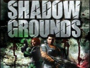 Trainer на Shadowgrounds