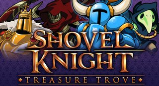 Trainer на Shovel Knight Treasure Trove