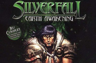 Trainer на Silverfall - Earth Awakening