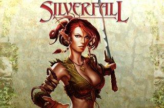 Trainer на Silverfall