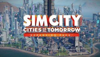Trainer на SimCity 5 - Cities Of Tomorrow