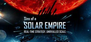 Trainer на Sins of a Solar Empire