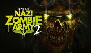 Trainer на Sniper Elite - Nazi Zombie Army 2