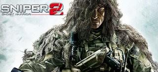 Trainer на Sniper - Ghost Warrior 2