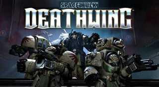 Trainer на Space Hulk - Deathwing