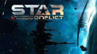 Trainer на Star Conflict