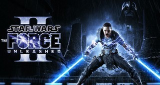 Trainer на Star Wars - The Force Unleashed 2