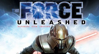 Trainer на Star Wars - The Force Unleashed
