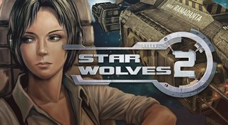 Trainer на Star Wolves 2