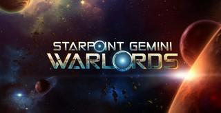 Trainer на Starpoint Gemini Warlords