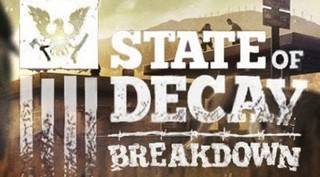 Trainer на State of Decay - Breakdown