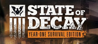 Trainer на State of Decay - YOSE Day one Edition
